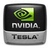Powered by NVIDIA Tesla